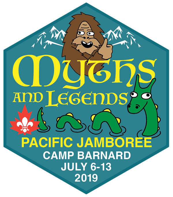 Pacific Jamboree – 1st Meeting